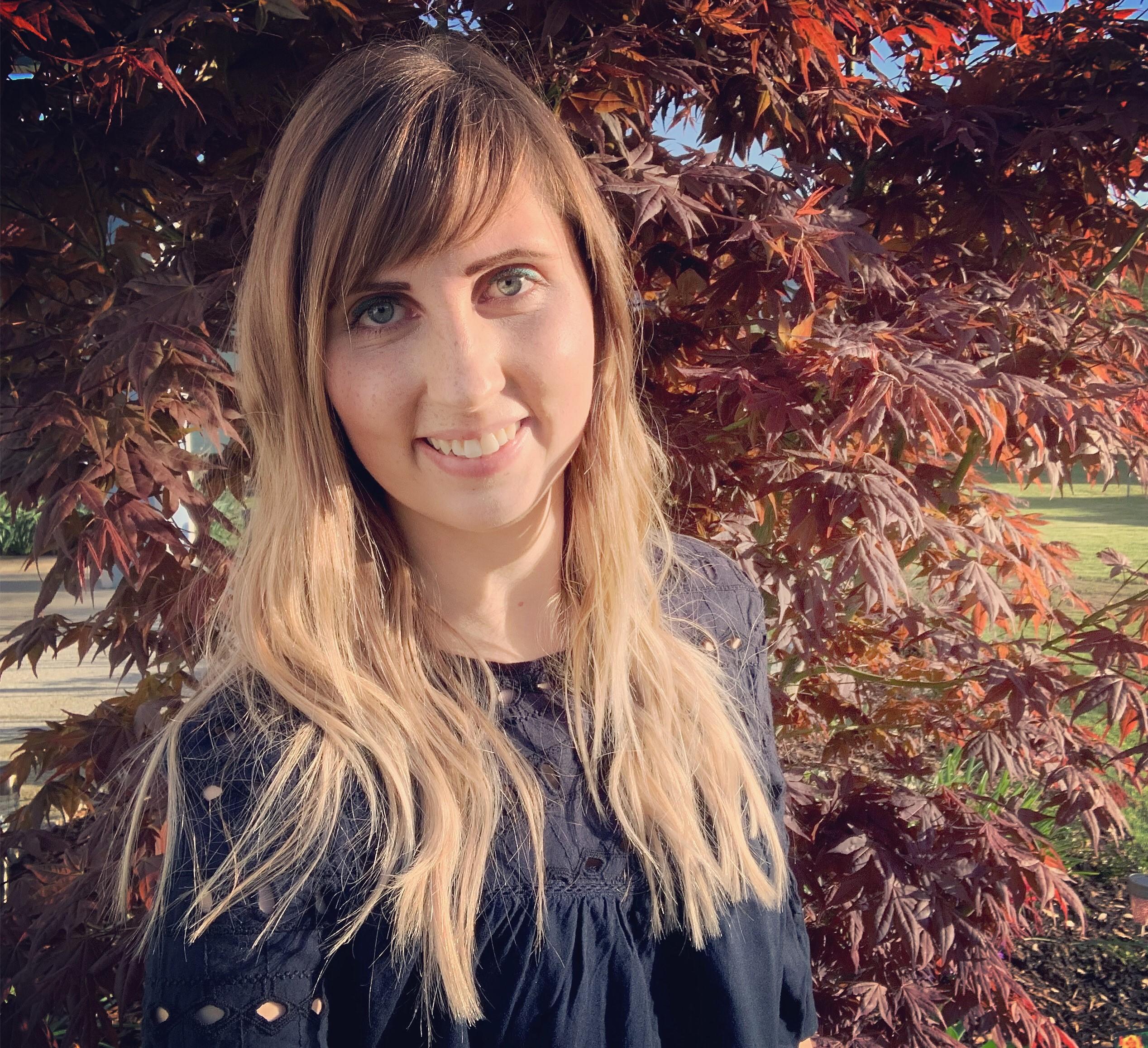 Kathrin Scherz-Krammer  Schulsozialarbeiterin