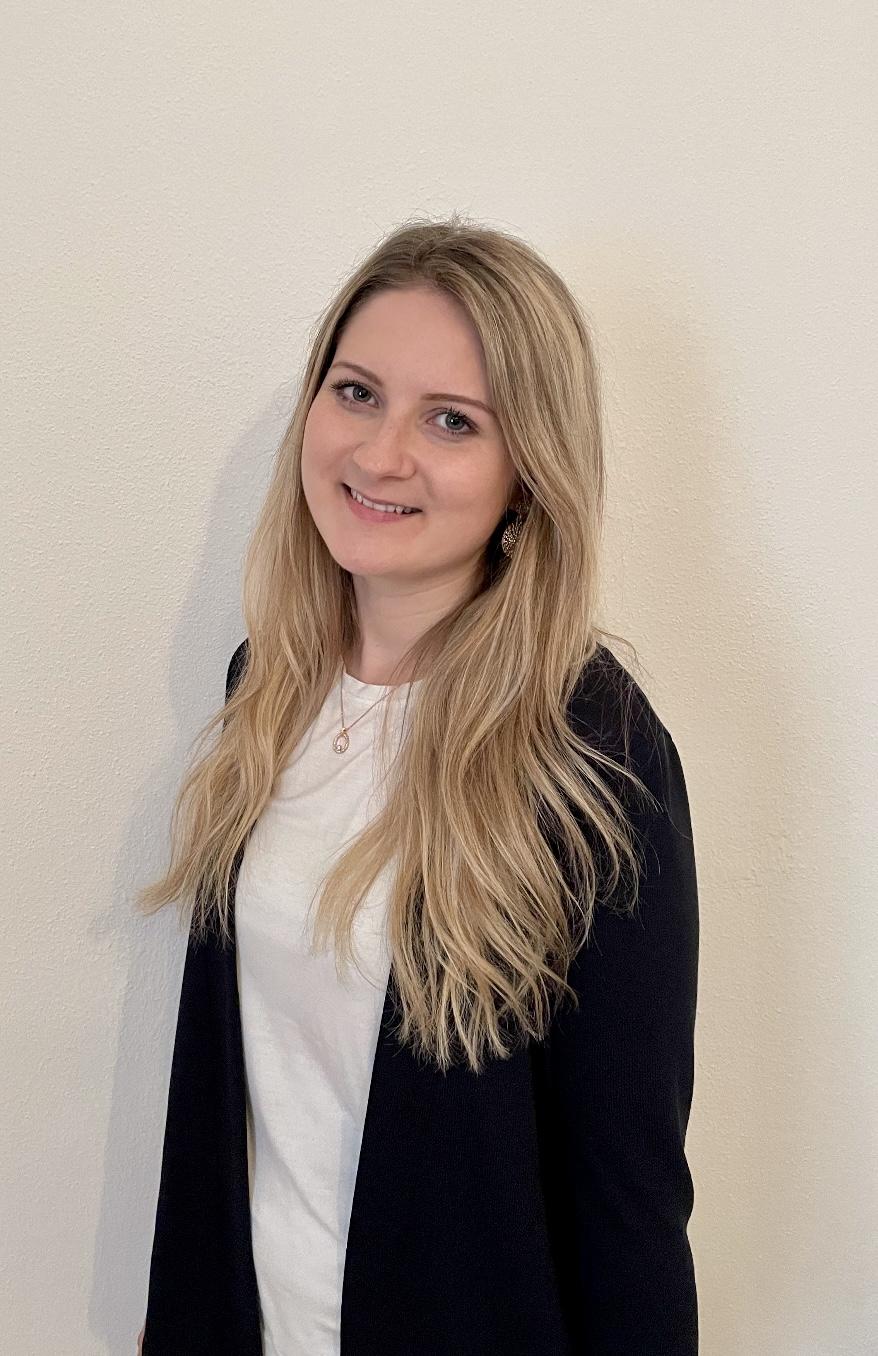 Nadine Schwab Lehrerin für Informatik