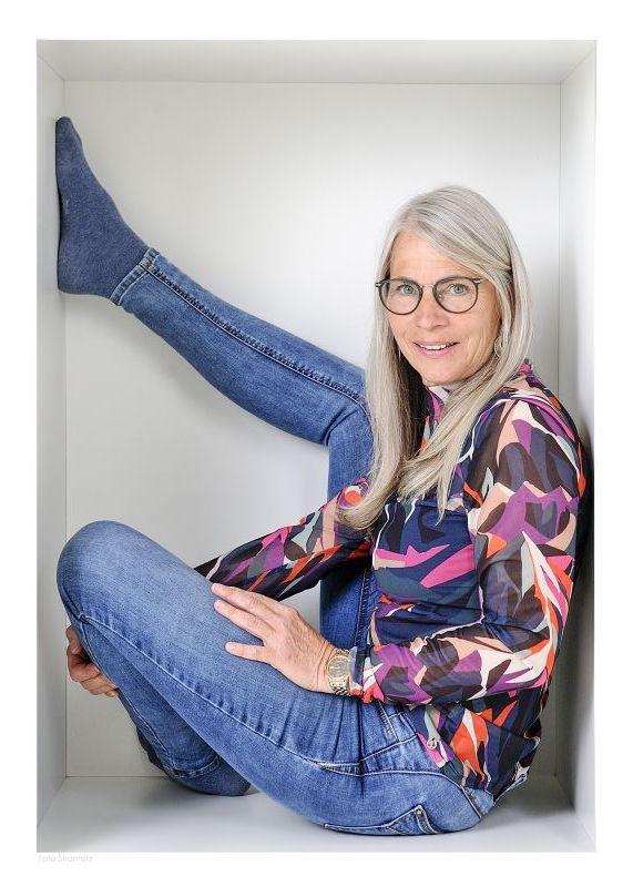 Inge Nußbaumer  Werklehrerin